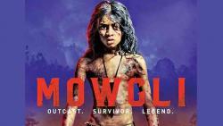 Make way for Mowgli