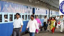 Pune div working on extension of platforms at 9 stations