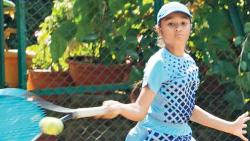 Gujarat's Gohil, Rana score upset wins to enter quarterfinals