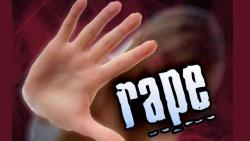 Minor girl raped by three persons