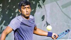 Patel, Ravikumar, Macheala, Chavana score upset wins