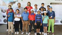 Kaushal's special: Hole in One, 4 birdies and Pune title