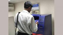 50% ATMs in India may shut down by March