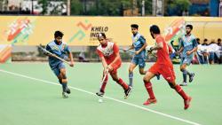 Odisha, Punjab, Chandigarh, UP enter semi-finals