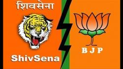 BJP to complain to EC against Sena
