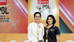 Pune 7 Aces grab Carolina Marin in PBL auction