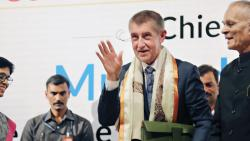 Czech Republic wants to increase trade with India: Andrez Babiš