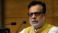 Finance Secretary Adhia to retire on Nov 30; Jaitley praises his contribution