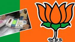 EVM hacking claim a Cong-sponsored conspiracy to defame Indian democracy: BJP