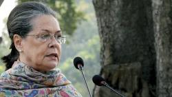 Modi govt sabotaging Winter session of Parliament: Sonia Gandhi