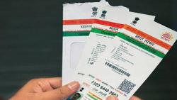 UIDAI permits face recognition for Aadhaar authentication