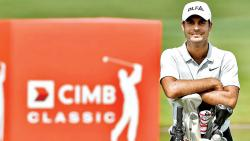 Sharma leads India's largest contingent at CIMB Classic