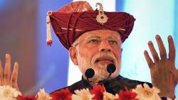 Those stopped from looting public money are forming 'mahagathbandhan': PM