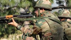 Pak troops violate ceasefire, shells LoC areas in Poonch