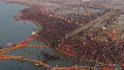 Kumbh to generate Rs1.2 lakh crore revenue