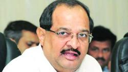 Oppn set to corner govt