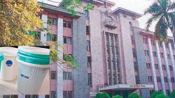 Corporators against stopping free dustbin distribution scheme