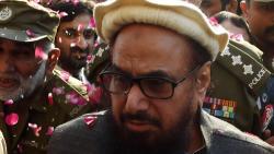 Pakistan frees Hafiz Saeed from house arrest