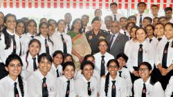 Army Law College, Pune, inaugurated