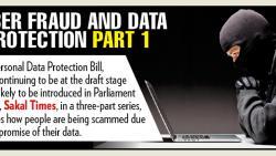Data safety needs standard framework