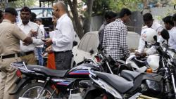 'Ensure licence of maximum traffic violators suspended'