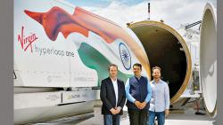 PMRDA hunting for space for 15-km hyperloop demo track