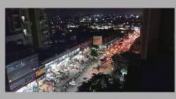 Residents of societies in Kondhwa complain of incessant traffic jams