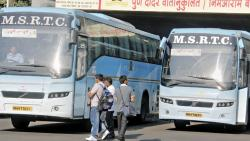 Travelling by MSRTC buses now becomes expensive
