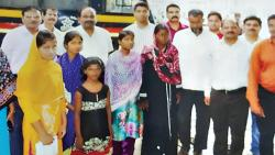 27 missing, kidnapped kids reunited with their families
