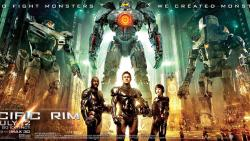 Pacific Rim: Uprising : Needed a little more zing