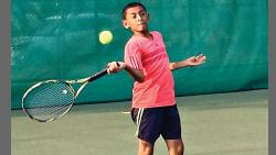 Arnav beats Raghav to enter semis