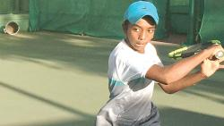 Azmeer cruises into final of BVG Tennis