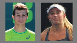Dostanbek, Wong lead seeding list
