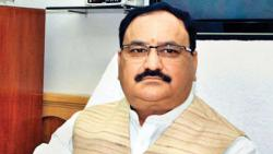 BJP will win 74 Lok Sabha seats in UP: Nadda