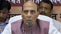 Rafale deal: No room for doubt after Hollande 'clarification', says Rajnath Singh