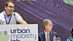 Urban Mobility Lab for city takes off; PMC to be partner