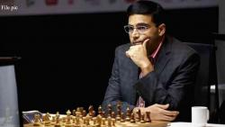 Anand beats Ragger as Indian men crush Austria