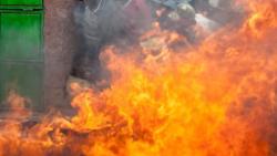 Fire in Kolkata factory, no one hurt