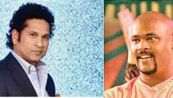 Tendulkar, Kambli to visit Pune for the TMGA camps