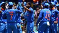 India eye perfect finish to historic tour