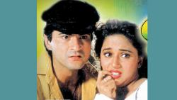 Sanjay Kapoor and Madhuri to reunite on screen