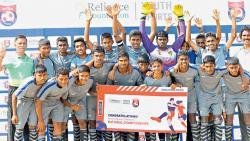 Goan teams dominate zonals