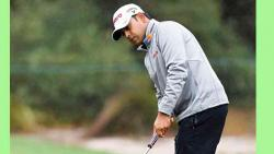 Lahiri, Bhullar remain two shots behind leaders