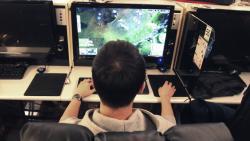 Beware of dangerous Internet games