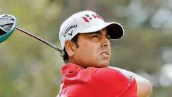 Lahiri logs Top-10 at Mexico as Kuchar ends title drought