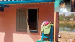 28-year-old kills estranged wife, toddler