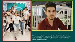 Style check with Rahul Hazari