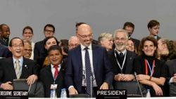 Outcome of climate talks in Poland positive