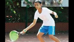 Paparkar wins after Mishra loses on a mixed day for State players