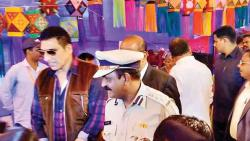 35 pc rise in sales  of goods made by Yerwada jail inmates